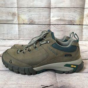 Vasque Womens Talus Trek Low Hiking Shoes Size 9.5